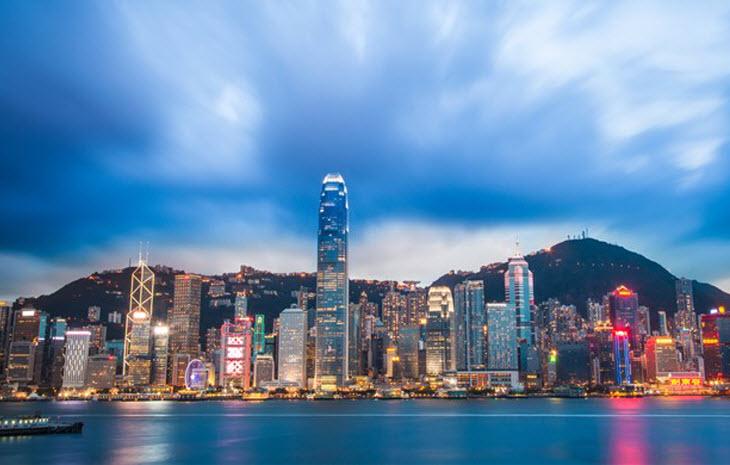 香港還剩下甚麼?