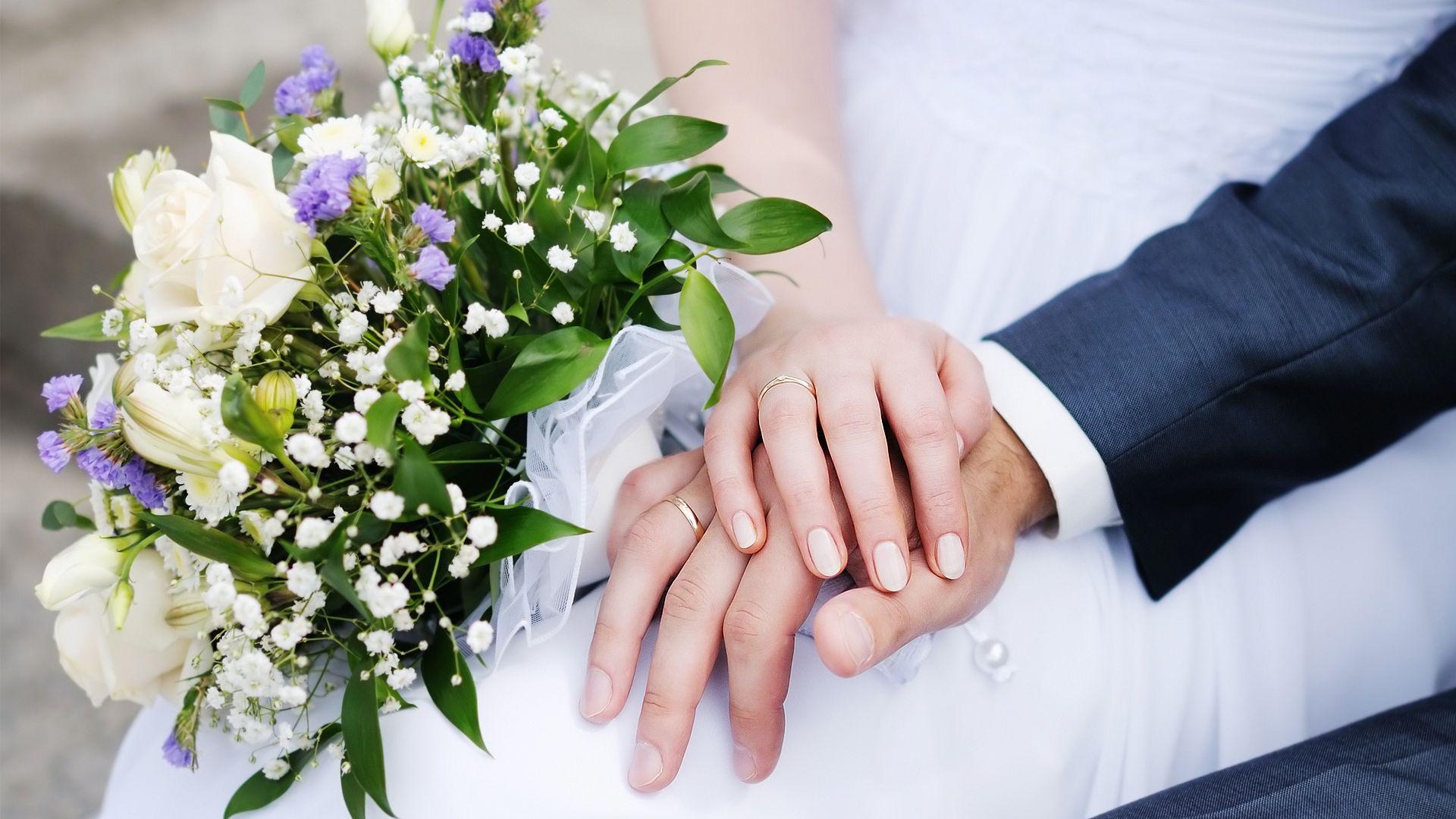 《婚禮本來係一場痛苦嘅咀咒》