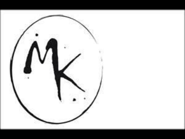 當你愛上一個MK妹(舊文)(非本人寫)