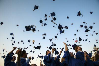 那個畢業後瘋狂了的人生