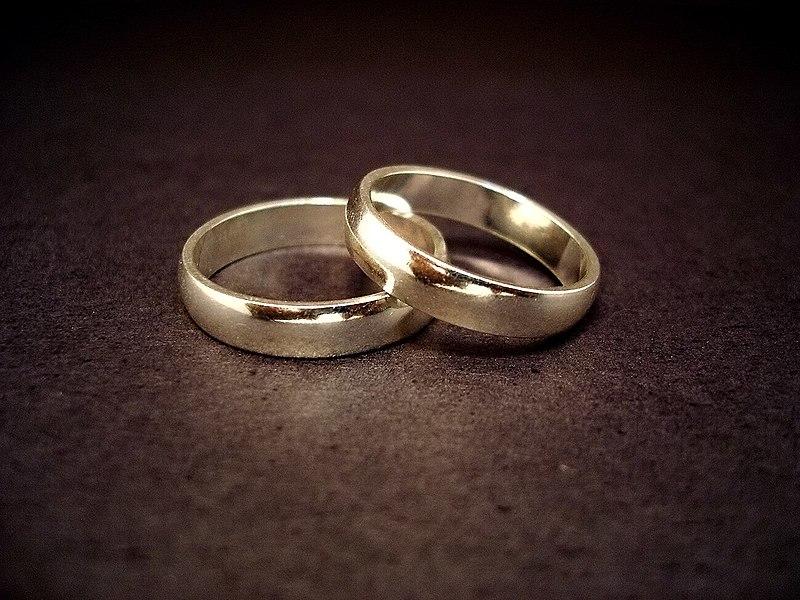 婚姻恐懼症