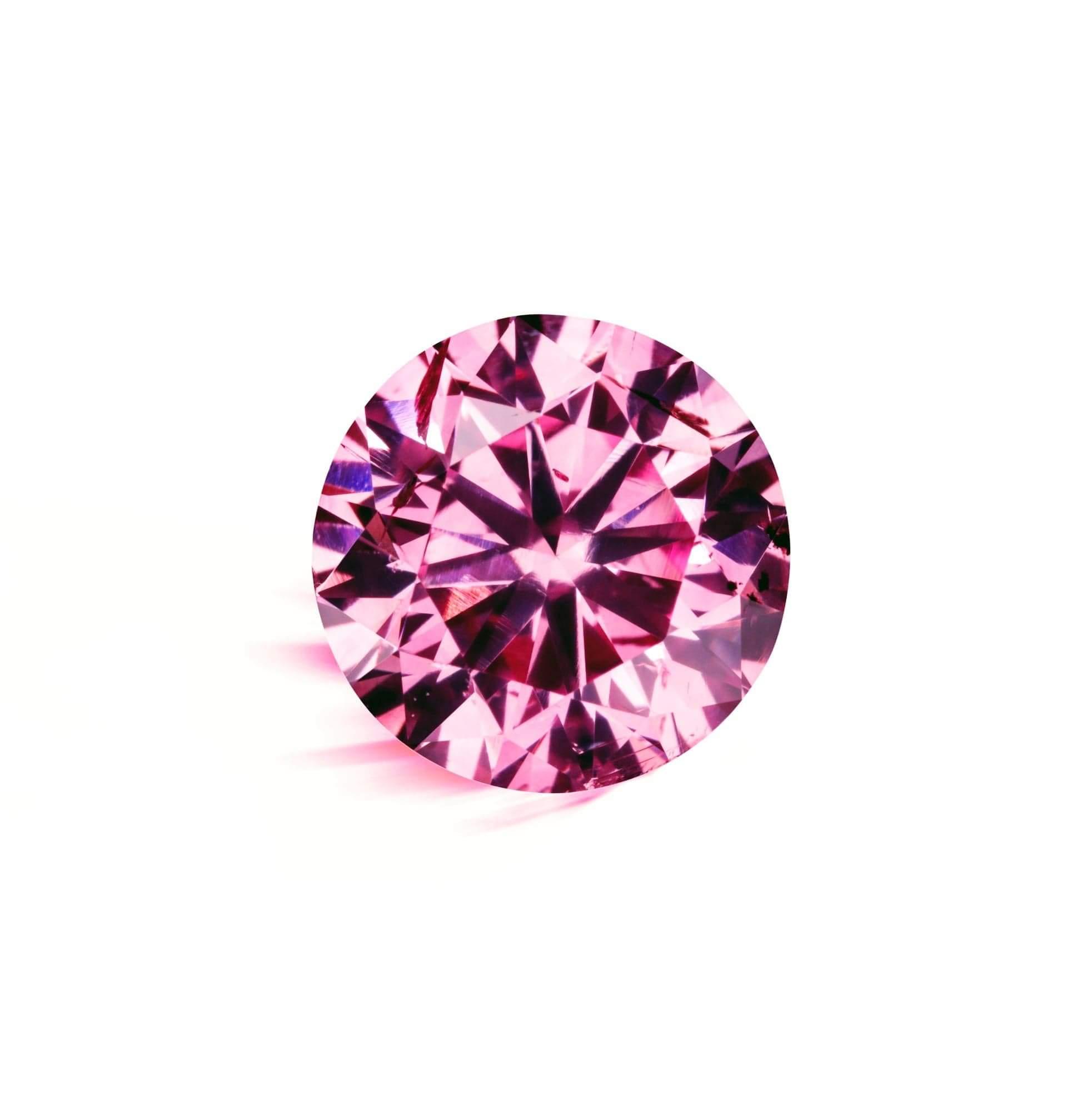 百日雜談——鑽石