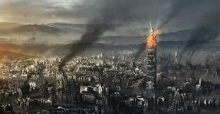 如果聽日就係世界末日,你會想做啲咩?