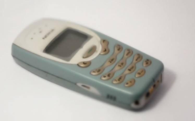 誰偷走了手機的SMS