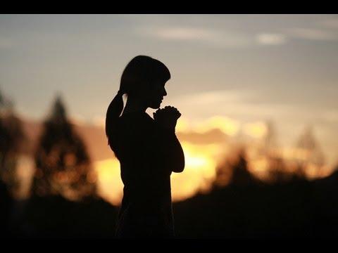《少女的祈禱》