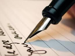 我的寫作習慣,大家來分享下自己的方法,集百家之大成吧!