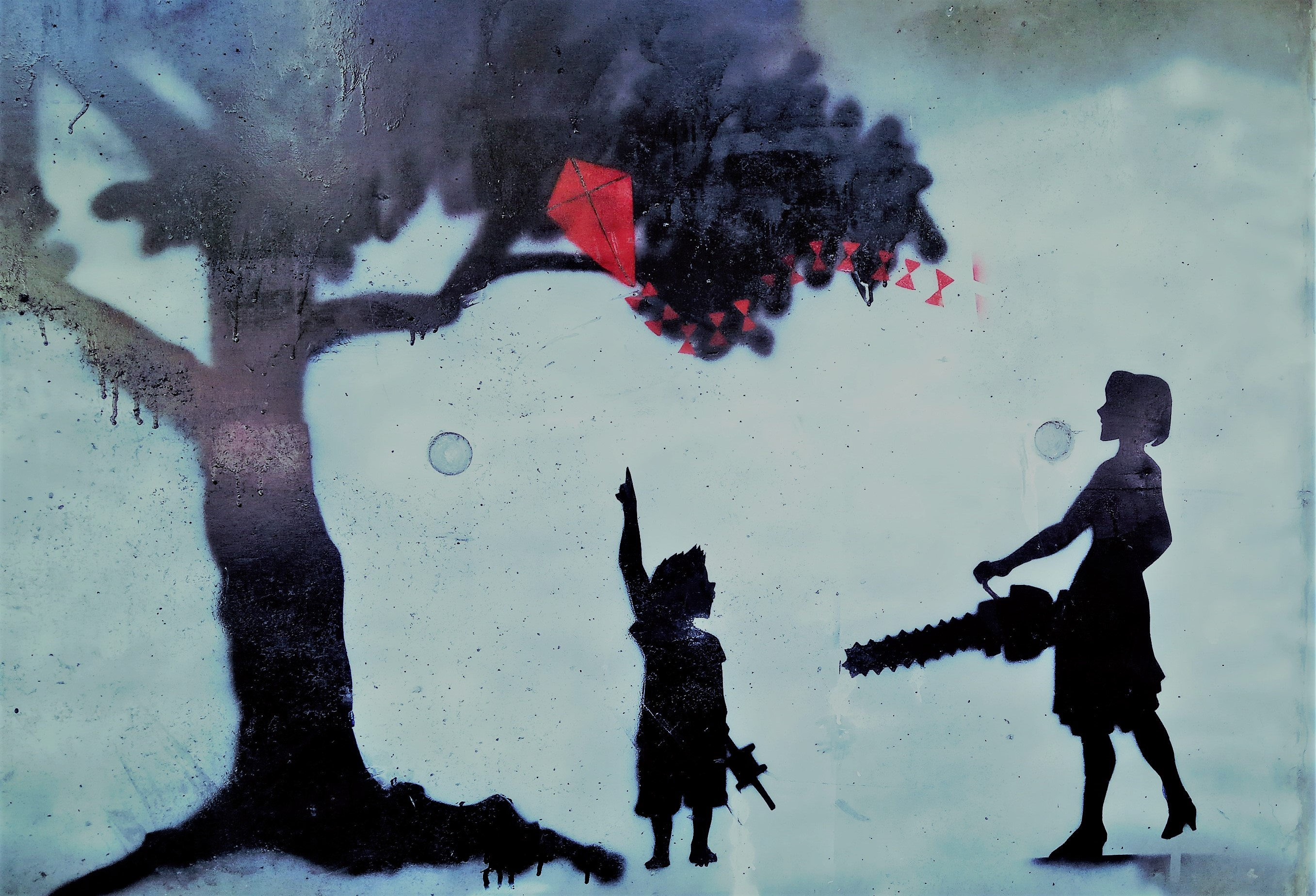 罪器-骯髒的腸子(上)