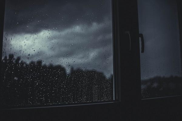 潮流興抑鬱