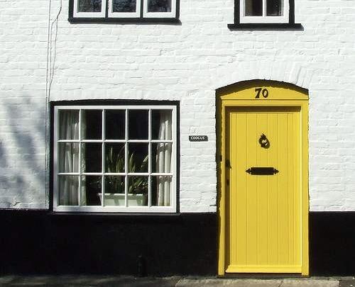 《廣東歌短故事》—— 黃色大門
