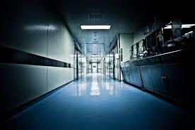 醫院(上)